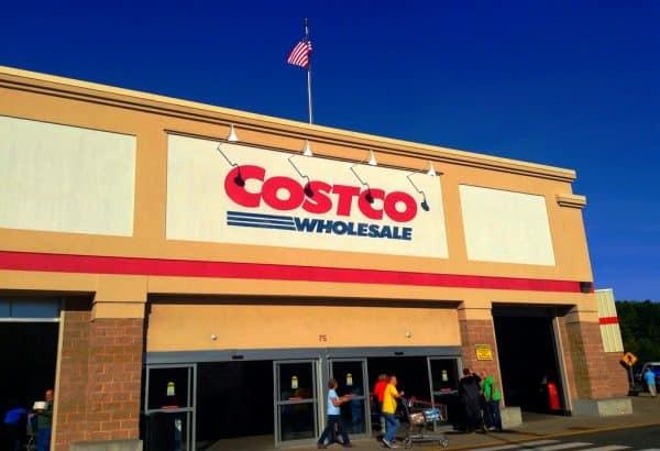 Costco Groupon Savings