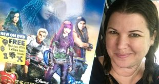 The Daily Dash: August 17, 2017 {#Descendants2 on DVD}