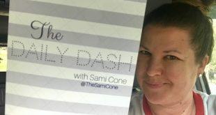 The Daily Dash: September 5, 2017 {Helping #HurricaneHarvey Victims}