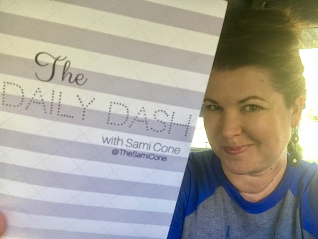 The Daily Dash: September 7, 2017 {Is Swearing OK?}