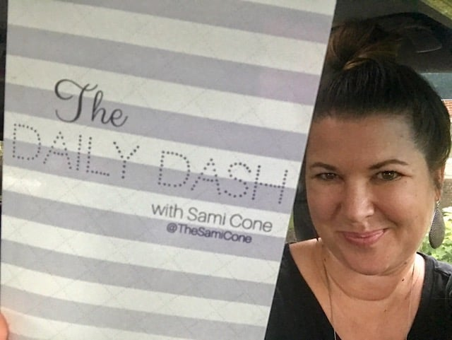 The Daily Dash: September 12, 2017 {#AppleEvent & #Odysseo}