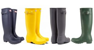Hunter Boots Groupon Sale