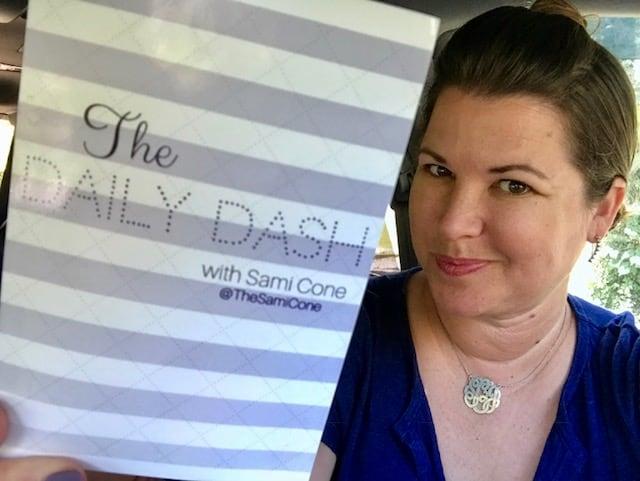 The Daily Dash: September 28, 2017 {@LeCreuset #FactoryToTable}