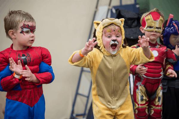 Kids Costumes Under $10
