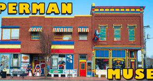 superman-museum