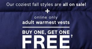 Gap Outlet Printable Coupon October 2017 Online