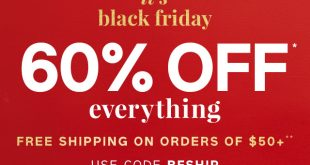 Gap Outlet Printable Coupon November 2017