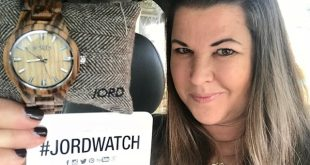 The Daily Dash: November 20, 2017 {Win $100 from #JORDWatch!} #WoodWatch @woodwatches_com