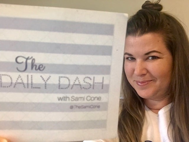 The Daily Dash: January 12, 2018 {4-Day Weekend}