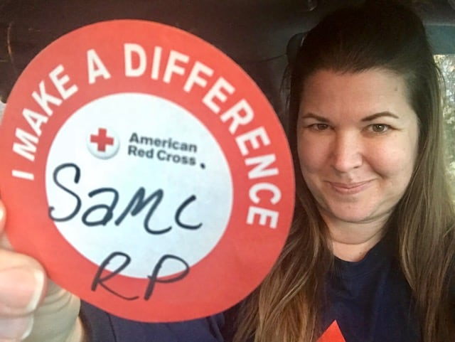 The Daily Dash: January 18, 2018 {#GiveMoreLife} @RedCross @TNRedCross @RedCrossTVR