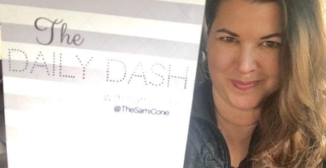 The Daily Dash: January 23, 2018 {BIG Family News} #NationalSchoolChoiceWeek #Homeschool