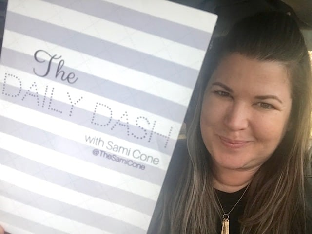 The Daily Dash: February 27, 2018 {Teaching & Mentoring}