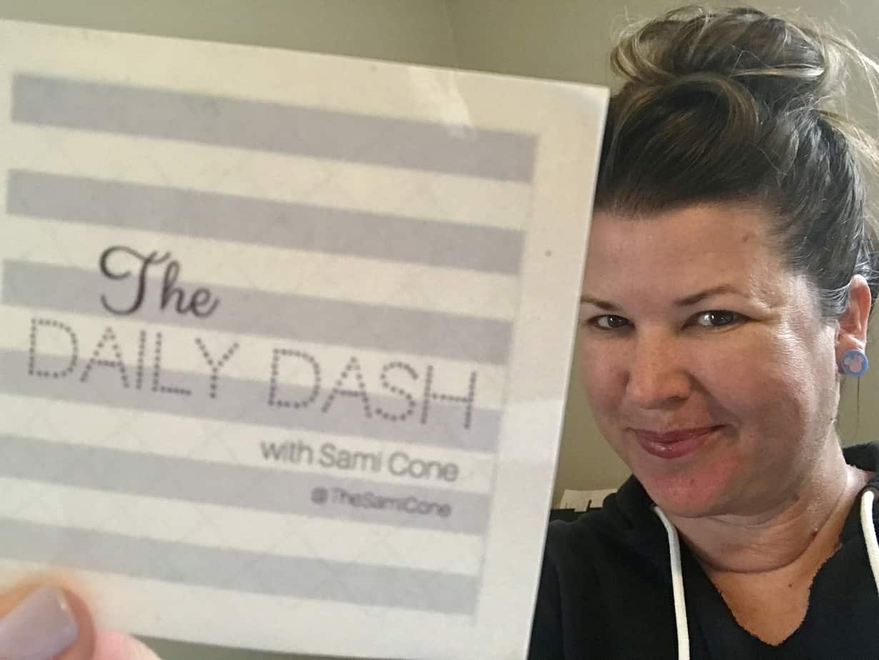 The Daily Dash: March 12, 2018 {#DisneyCruise Follow-Up & #MarchMadnessBracket}