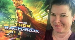 The Daily Dash: March 13, 2018 {#ThorRagnarok #Review} @MarvelStudios