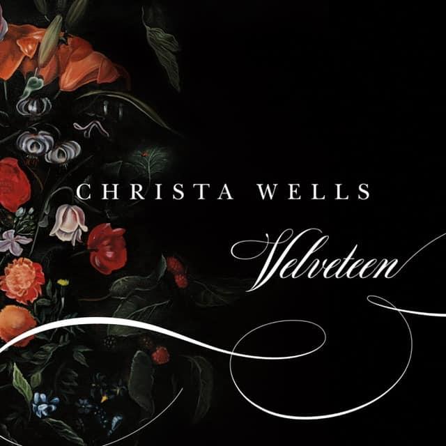 Velveteen by Christa Wells