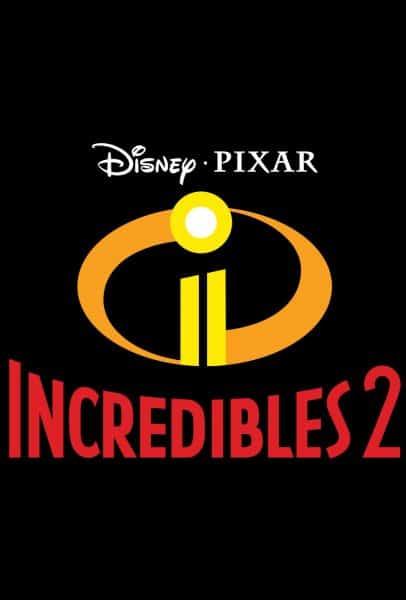 Disney & Pixar's Incredibles 2 Free Activity Sheets