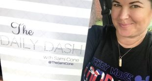 The Daily Dash: May 21, 2018 {Weekend Celebrations}