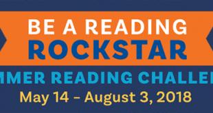 Nashville Public Library's Summer Reading Program