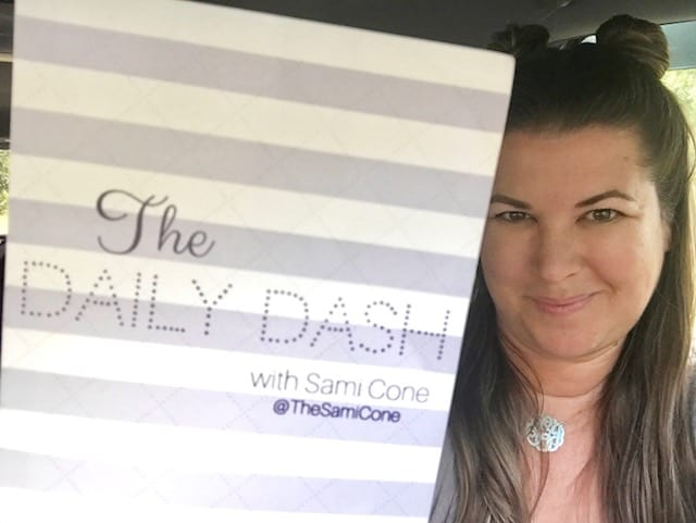 The Daily Dash: August 2, 2018 {Our 15th Anniversary}