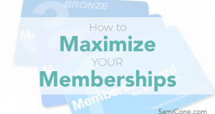 Maximize-memberships