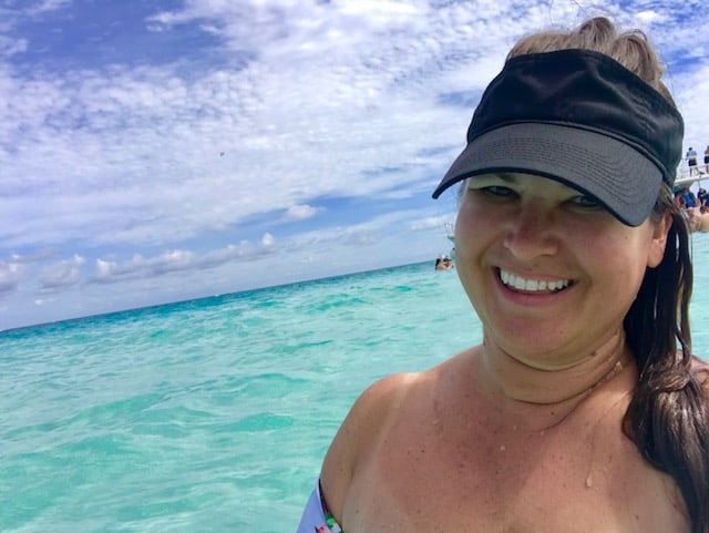 The Daily Dash: September 12, 2018 {Permission to Hustle Retreat - Grand Cayman - Day 3} #PTHCarniv