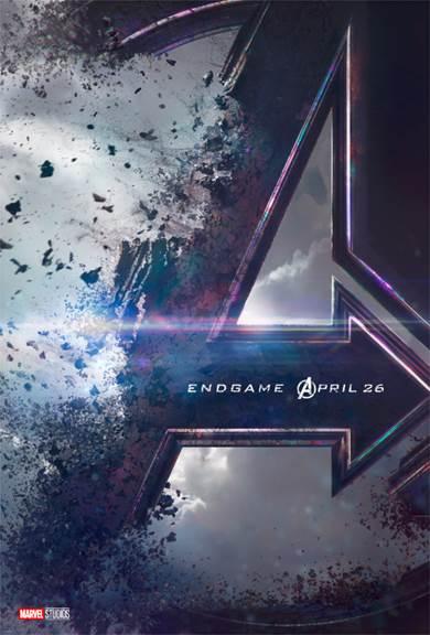 Marvel Studios' Avengers: Endgame Trailer and Poster