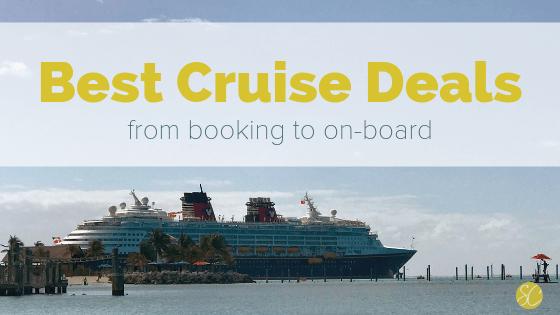 Best Cruise Deals 2019