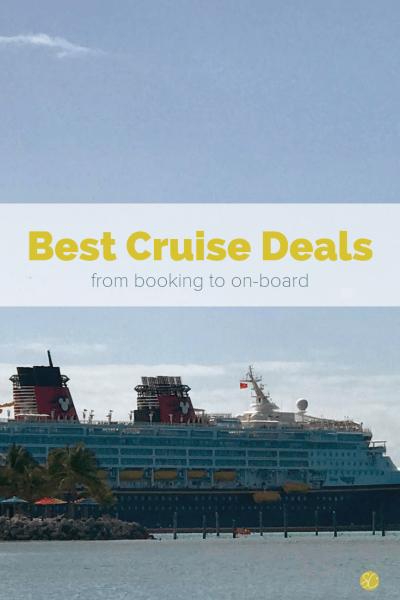 Best Cruise Deals Pinterest
