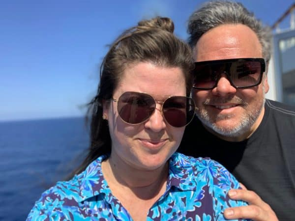 Day 1: FamilyLife Marriage Cruise 2019 {The Daily Dash: February 11, 2019} #LLYMIcruise