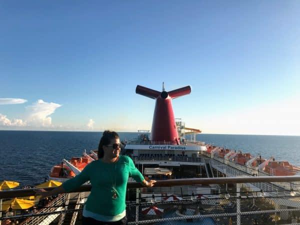 sami cone carnival paradise cruise deals