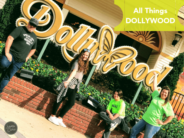 All Things DOLLYWOOD