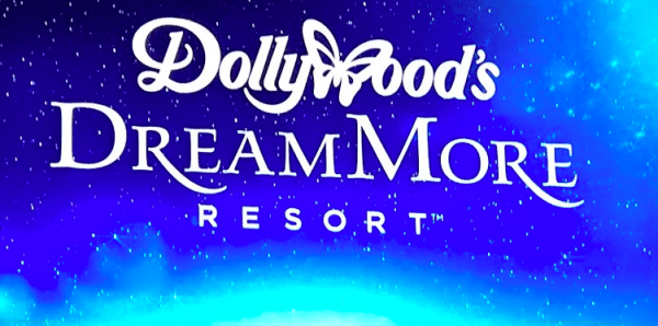 dollywood dreammore resort screen image