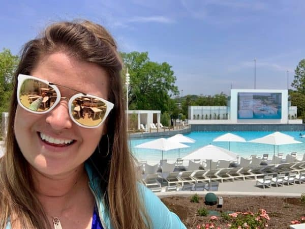 SoundWaves Outdoor Grand Opening {The Daily Dash: May 16, 2019}
