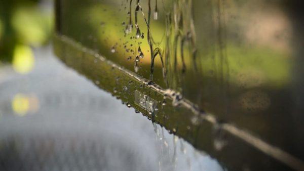 waterproof outdoor TV