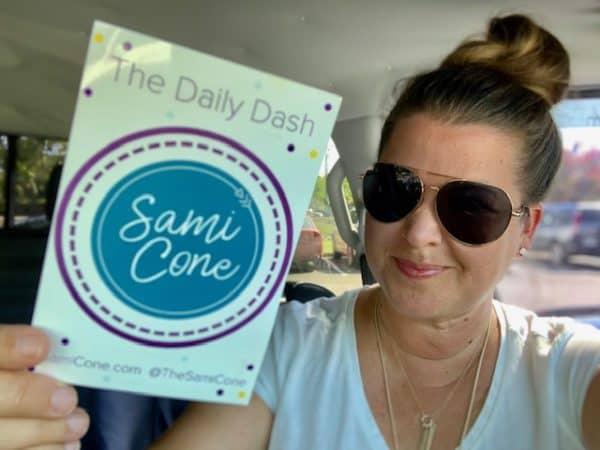 I'm in Social Media Jail {The Daily Dash: July 24, 2019} #SaveSami