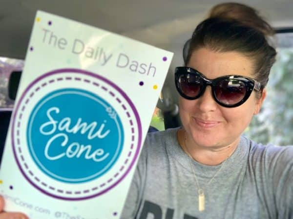 Can Joy & Sorrow Coexist? {The Daily Dash: July 29, 2019}