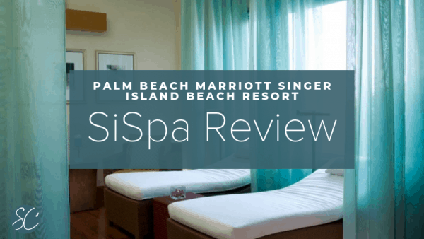 SiSpa Singer Island Review & Groupon