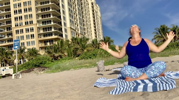 palm beach marriott singer island yoga