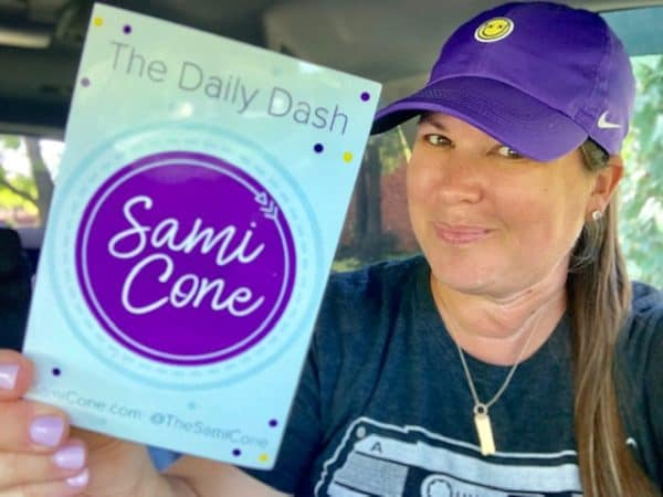 First Day of School {The Daily Dash: August 14, 2019}