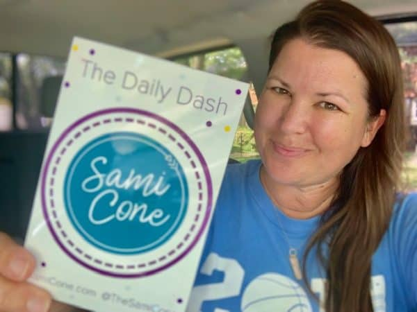 Signing at Decatur Book Festival {The Daily Dash: August 30, 2019} #DBF2019