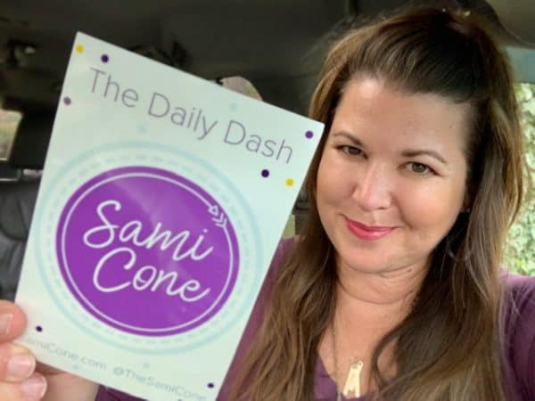 Another Death in the Family {The Daily Dash: October 28, 2019}