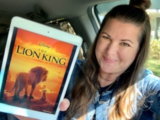 The Lion King Digital Movie Giveaway {The Daily Dash: October 24, 2019} #TheLionKing