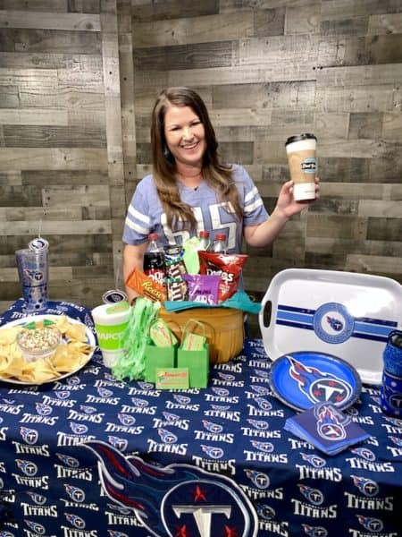 mapco tailgating specials the sami cone show