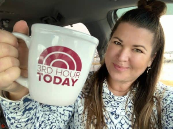 3rd Hour Today in Nashville {The Daily Dash: November 22, 2019} #3rdHourToday