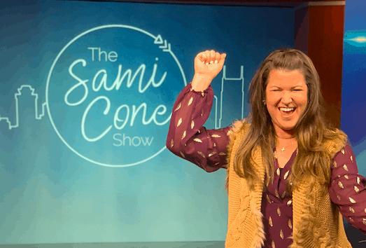 Episode 4 The Sami Cone Show December 2019