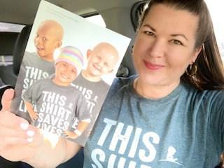 This Shirt Saves Lives {The Daily Dash: December 12, 2019} #ThisShirtSavesLives