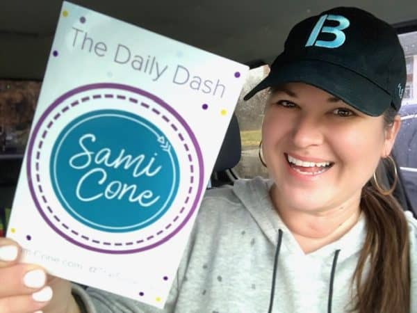 Watch My Holiday Show TODAY {The Daily Dash: December 13, 2019}