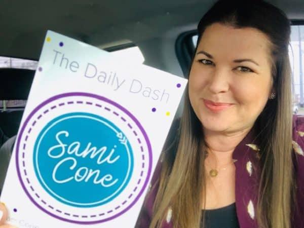 The Sami Cone Show Episode 5 Recap {The Daily Dash: January 10, 2020} #TheSamiConeShow