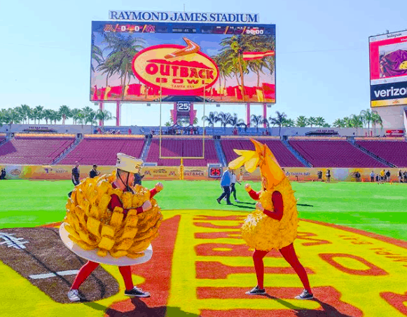 free bloomin onion or coconut shrimp for outback bowl winner january 2