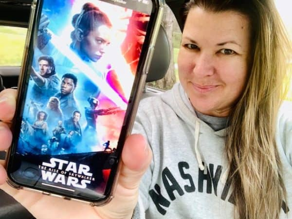 Star Wars: The Rise of Skywalker Digital Movie Giveaway {The Daily Dash: March 17, 2020}